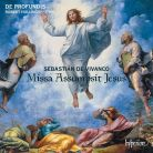 CDA68257. VIVANCO Missa Assumpsit Jesus