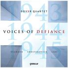 CDR90000 173. Dover Quartet: Voices of Defiance