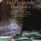 HMD98 09060.61. WAGNER Die Fliegende Holländer (Heras-Casado)