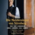 735450. WAGNER Die Meistersinger von Nürnberg (Jordan)