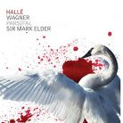 CDHLD7539. WAGNER Parsifal (Elder/Hallé)