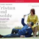 OACD9033D. WAGNER Tristan und Isolde (Schneider)