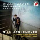 88985 360192. WALTON Viola Concerto BRUCH Kol Nidrei