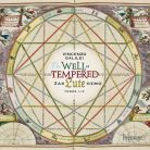CDA68017. GALILEI The Well-Tempered Lute
