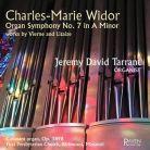 OAR146. WIDOR Organ Symphony No 7 (Tarrant)