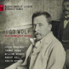 5060 192780673. WOLF Complete Songs Vol 9