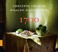 OP30568. Concerto Italiano: 1700