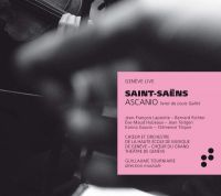 LBM013. SAINT-SAËNS Ascanio (Tourniaire)