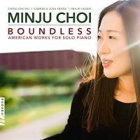 NV6192. Minju Choi: Boundless