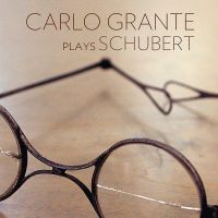 CD1292. Carlo Grante plays Schubert