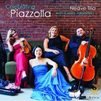 ACD71324. Neave Trio: Celebrating Piazzolla