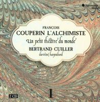 HMM90 2375/6. Bertrand Cuiller: Couperin l'Alchimiste