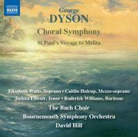 8 573770. DYSON Choral Symphony