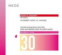 NEOS11730. EGGERT Muzak. Number Nine VII: Masse