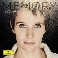 483 5710GH. Hélène Grimaud: Memory