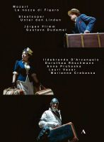 ACC20366. MOZART Le Nozze di Figaro (Dudamel)