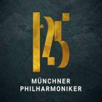 MPHIL0011. Münchner Philharmoniker 125 Years