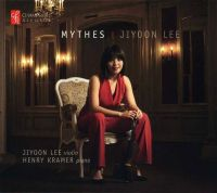 CHRCD141. Jiyoon Lee: Mythes