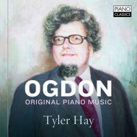 PCL10132. OGDON Original Piano Music