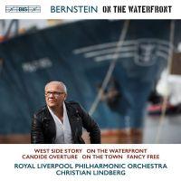 BIS2278. BERNSTEIN On the Waterfront. West Side Story dances