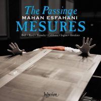 CDA68249. The Passinge Mesures: Music of the English virginalists