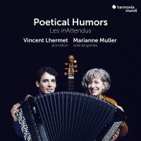 HMM90 2610. Poetical Humors