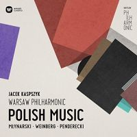 19029 56997-8. Polish Music (Kaspszyk)