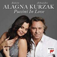19075 85983-2. Aleksandra Kurzak; Roberto Alagna: Puccini in Love