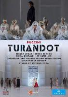 748108. PUCCINI Turandot (Noseda)
