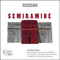 ORC57. ROSSINI Semiramide (Elder)