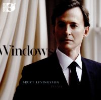 DSL92218. Bruce Levingston: Windows