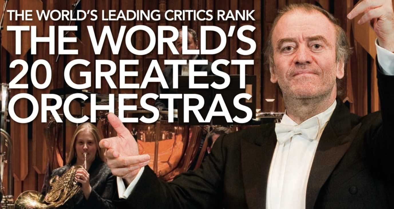 World's Greatest Orchestras